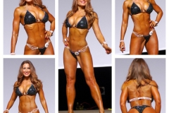 Michelle - Fitness Modeling & Stage