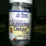 Lee Haney's Systemic Cleansing Detox- 7 Day