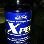 MHP Maximum Strength Diuretic XPEL