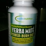 Applied Nutrition Yerba Mate