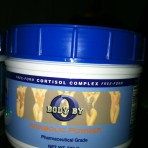 Body By O Anabolic Powder
