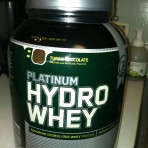 Platinum Hydro Whey